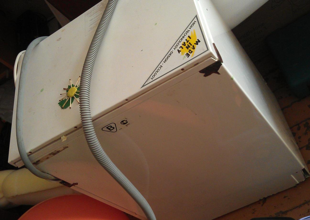 Старая стиральная машина фото 8